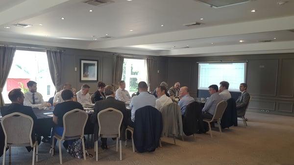 Tradex Strategic Customer Forum