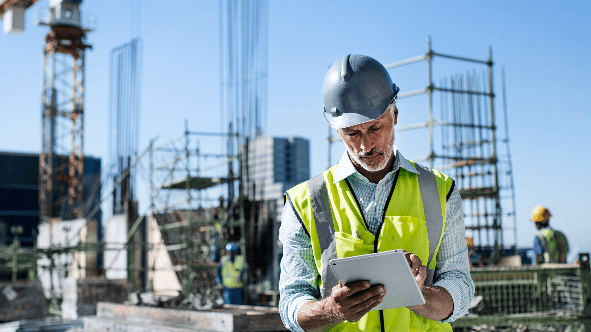 If data is the new oil, how can construction tap into its riches?