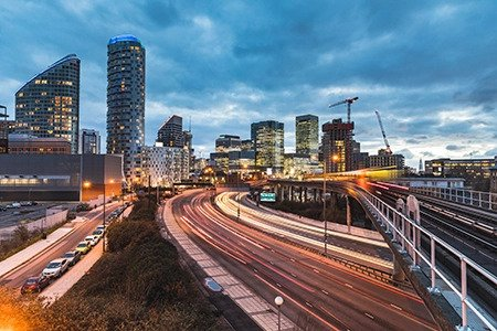 2020: The Tipping Point for Digitalisation in Highways Contracting