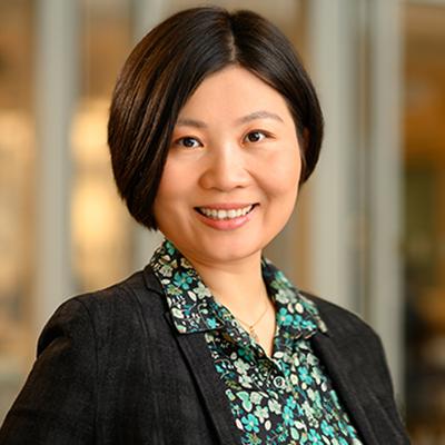 Emily Xiao Fu