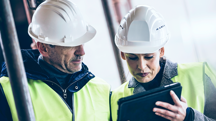 2020 to be a Pivotal Year for Biometrics in Construction