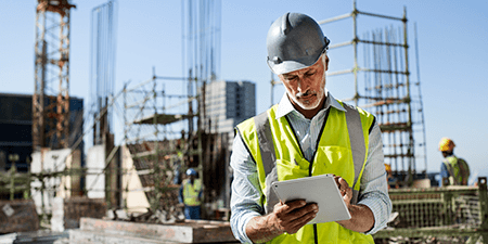 Report: Construction's Digital Front Line