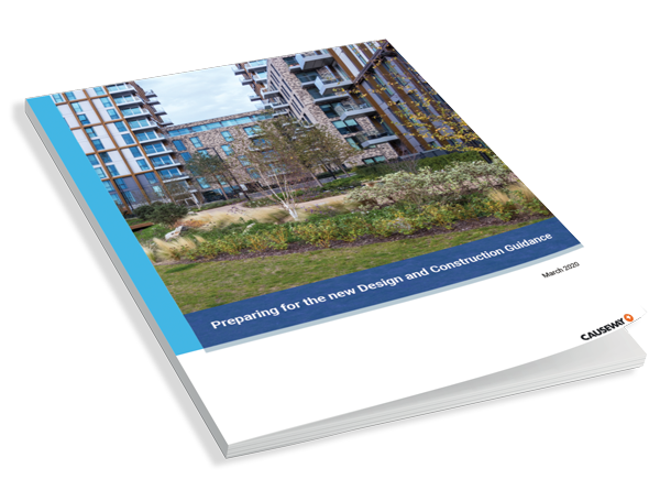 Preparing for compliant drainage design: Design and Construction Guidance Whitepaper