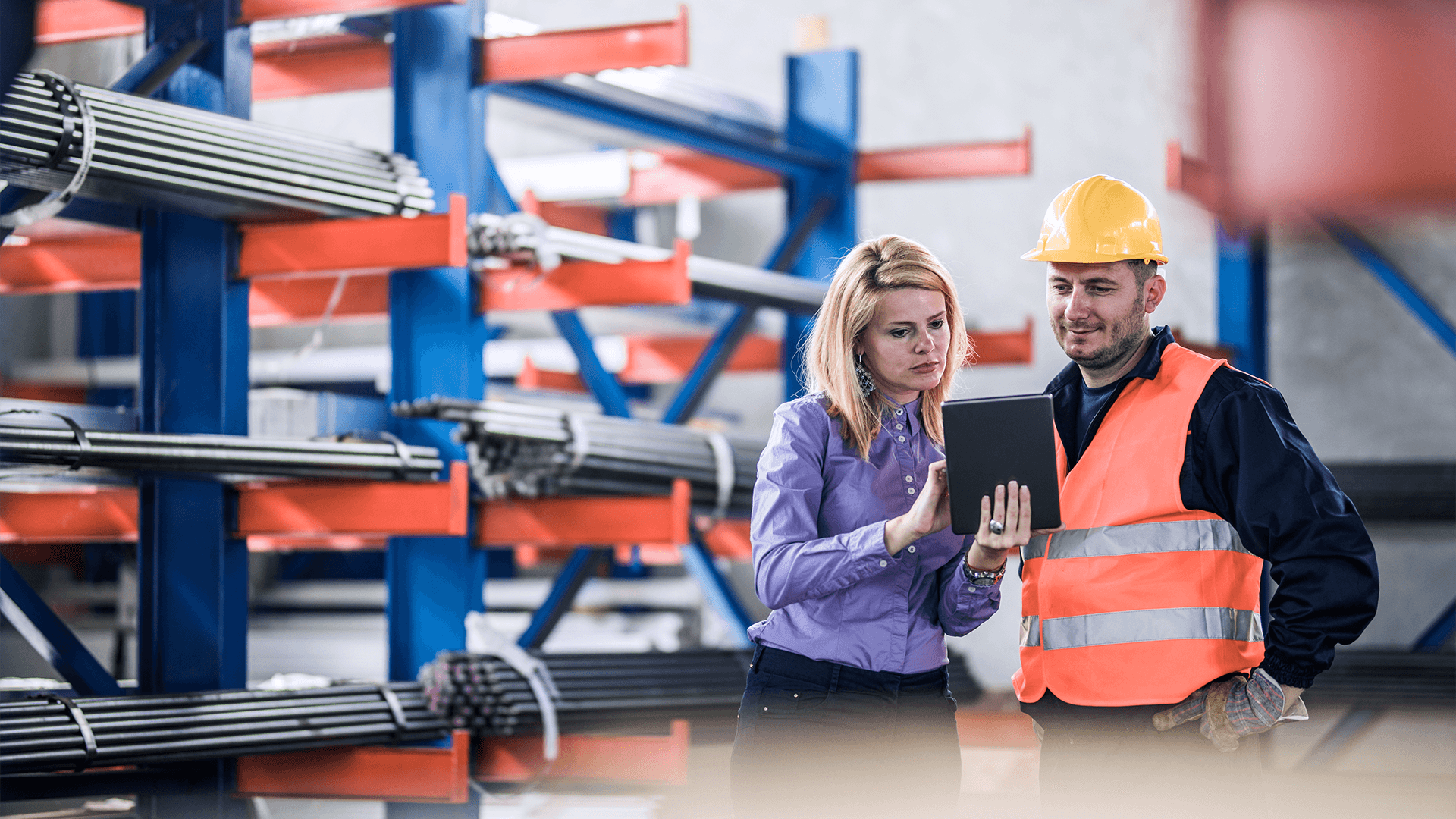4 Steps to Reducing Risk in Your Construction Supply Chain