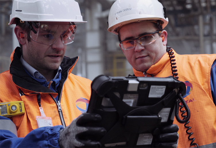 Case Study: How Total digitised and standardised its field operations with Causeway Ermeo