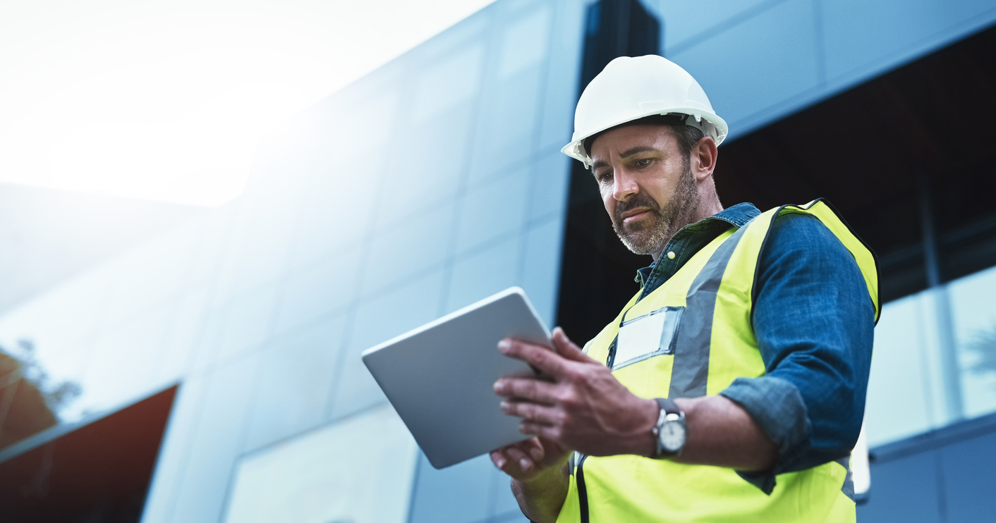 Case Study: ECL Civil Engineering Improves Site Safety with Biometrics