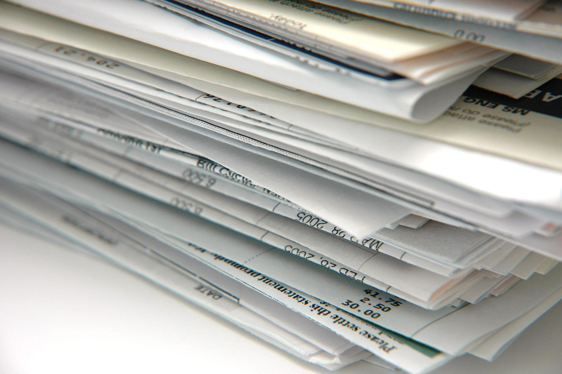 Case Study: The Journey From 180,000 Paper Invoices to a Digital Supply Chain